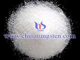 ammonium heptamolybdate image