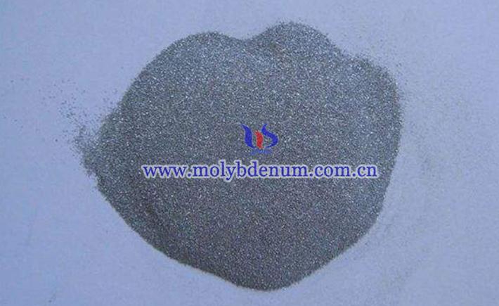 molybdenum carbide powder photo