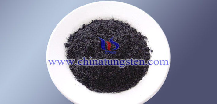 molybdenum disulfide picture