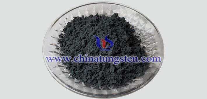 molybdenum disilicide photo