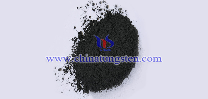 molybdenum powder photo
