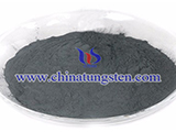 spraying molybdenum powder picture