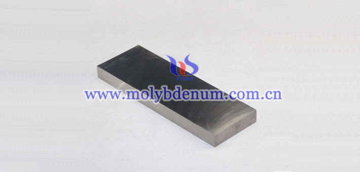 molybdenum lanthanum bar image