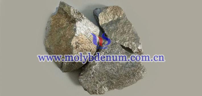 ferro molybdenum image