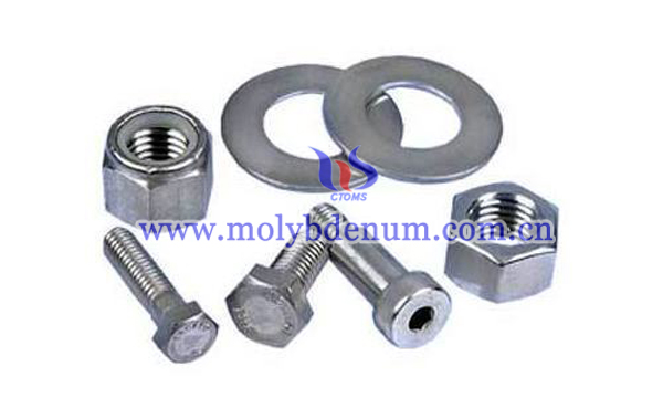 global molybdenum market image