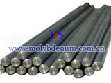 molybdenum bar image