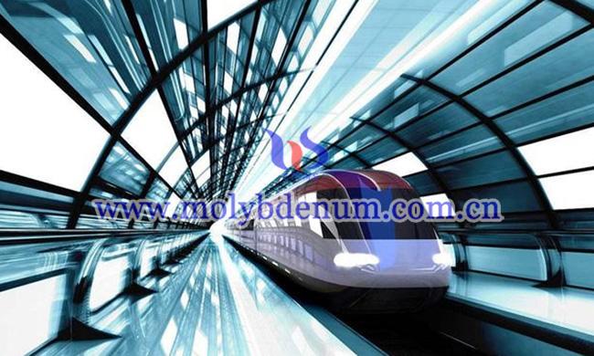 rail transit image
