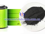MoS2 powder image
