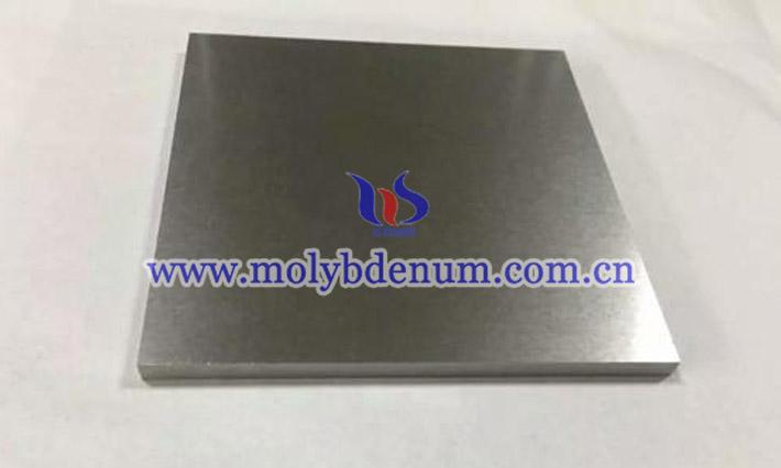 molybdenum block image