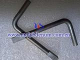 molybdenum pin image