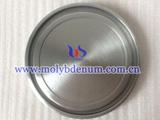 molybdenum wafer image