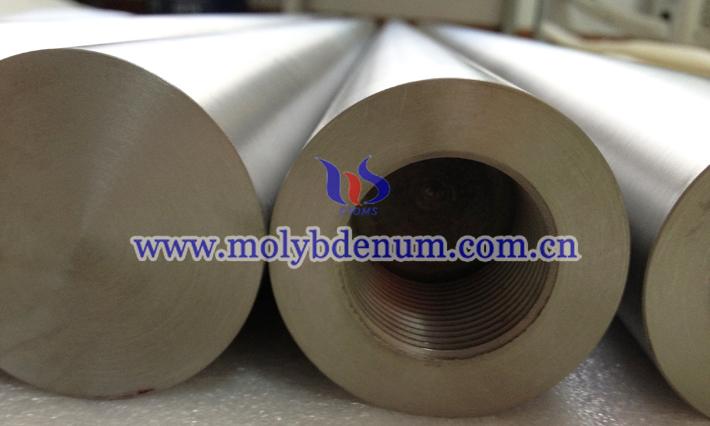molybdenum electrode image