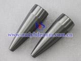 molybdenum piercing plug image