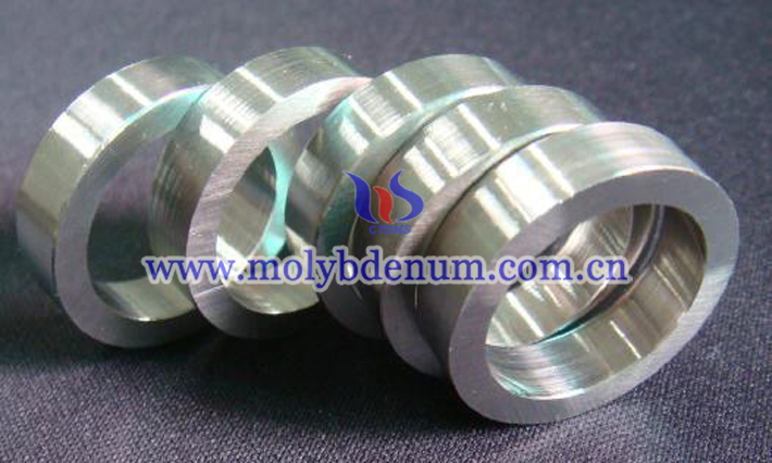 molybdenum alloy part image