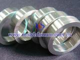 molybdenum alloy part image