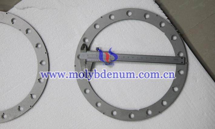 molybdenum metal components image