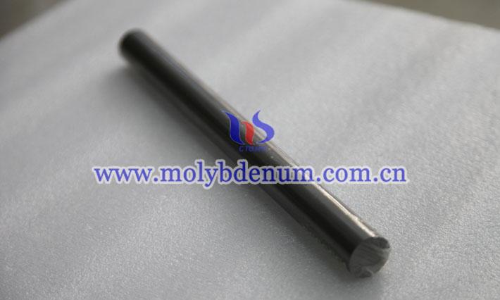 molybdenum rod picture