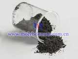 molybdenum disulfide powder image