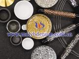 molybdenum sputtering target image