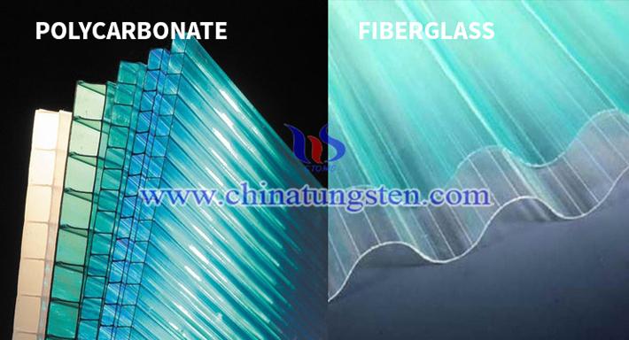 玻璃纤维产品图片