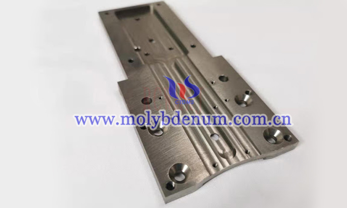 molybdenum part image