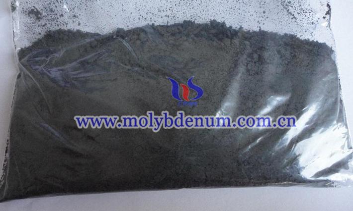 molybdenum dioxide image
