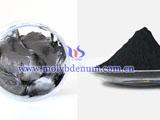 molybdenum disulfide grease image