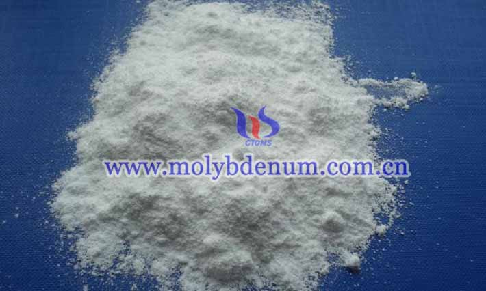 Molybdenum Concentrate Price - May 27, 2021