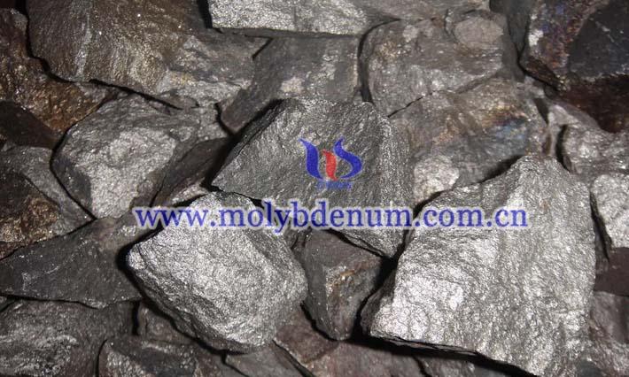 Molybdenum Powder Price - June 2, 2021