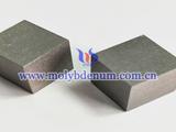 molybdenum cube image