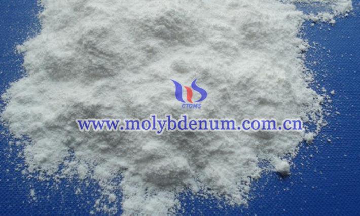 ammonium molybdate image