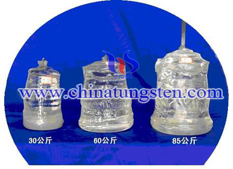 Sapphire Crystal Growth Furnace Specification